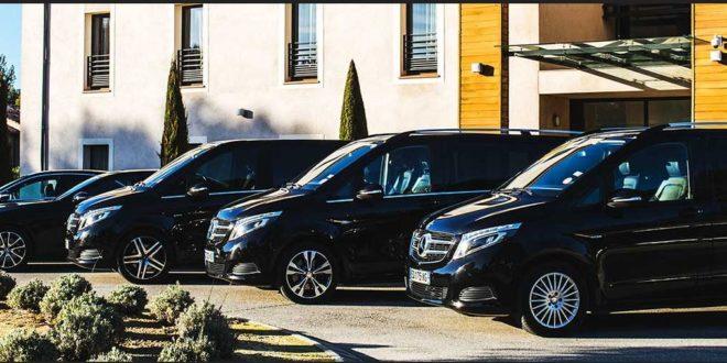 vtc à Marseille location voiture avec chauffeur
